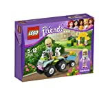 LEGO Friends 3935: Stephanie's Pet Patrol