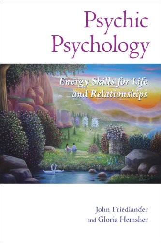 Psychic Psychology (Psychic Psychology Psychic Psychology)