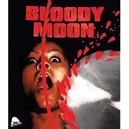 Bloody Moon [Blu-ray]