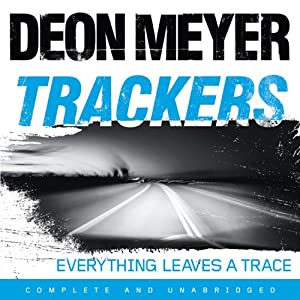 Trackers | [Deon Meyer]