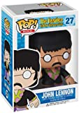 Funko POP Rocks The Beatles John Lennon Vinyl Figure