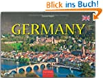 GERMANY - DEUTSCHLAND - Ein Panorama-...