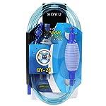 Fish supplies buy aquarium fish tank accessories for Aspirarifiuti sera gravel cleaner