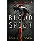 The Blood Spiltby �sa Larsson