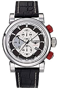 Elysee Watch Germany Chronograph Competition Pit Lene 38001