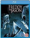 echange, troc Freddy vs Jason [Blu-ray] [Import anglais]