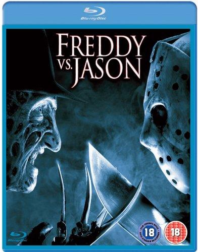 Freddy Vs Jason [Edizione: Regno Unito]