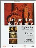 echange, troc Palettes - Les peintres de l'Antiquité