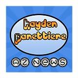 AZ News - Hayden Panettiere