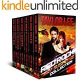 The Red Rock Collection: Sexy Romantic Suspense (The Red Rock Series Book 7)