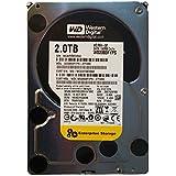 """Western Digital WD2003FYPS RE4 2TB interne Festplatte 3,5"""" 7200rpm SATAII"""