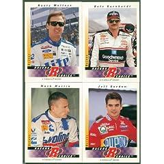1997 Pinnacle Racer
