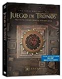 Game of thrones 4 Temporada Blu-Ray Edición Steelbook España (Juego de Tronos)