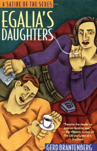 egalia s daughters essay example Egalias daughters socialization of gender, is it inherently negative egalia\'s daughters my first reaction to egalia\'s daughters, by.