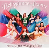 "Bellydance Partyvon ""Isis & the Wings of Isis"""