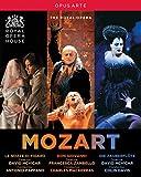 Mozart : Don Juan - La Flûte enchantée - Les Noces de Figaro. Mackerras, Davis, Pappano. [Blu-ray]