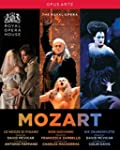 Mozart: Operas Box Set (The Royal Ope...