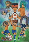 Theatrical Edition Inazuma Eleven GO ultimate bond griffon clear underlay [theater Limited] [Discontinued out of print goods]