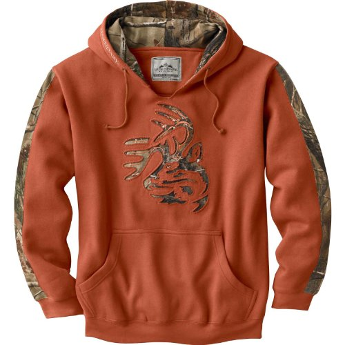 Legendary Whitetails Men's Realtree Camo Outfitter