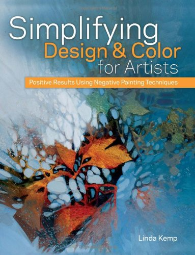 Simplifying Design & Color for Artists: Positive
