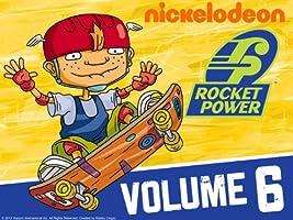 Rocket Power Volume 6