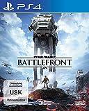 Star Wars Battlefront - [PlayStation 4]