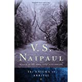 The Enigma of Arrival ~ V. S. Naipaul