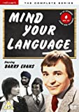 echange, troc Mind Your Language - Series 1-3 - Complete [Import anglais]