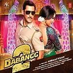 Dabangg 2 (Bollywood DVD With English...