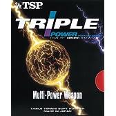 ティーエスピー(TSP) トリプルパワー  レッド 040 TA(特厚) 20381