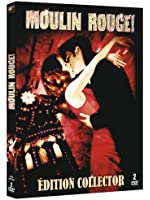 Moulin Rouge - Édition Collector 2 DVD