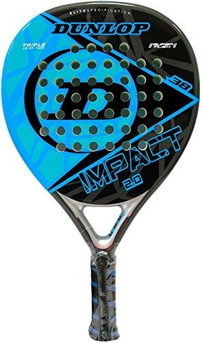 Pala-de-padel-Dunlop-Impact-20-Blue-2016
