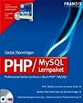 PHP 5/ MySQL 5 Lernpaket  (DVD-ROM)