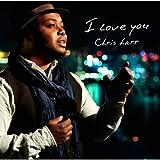 クリスハート I_LOVE_YOU