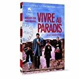Vivre au Paradis - DVD