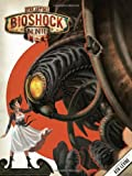 Book - The Art of BioShock Infinite