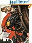 The Art of BioShock Infinite.