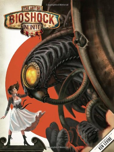 The Art of BioShock Infinite Picture