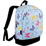Wildkin Olive Kids Butterfly Garden Sidekick Backpack