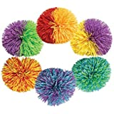 Koosh Ball Random Color - Colors May Vary
