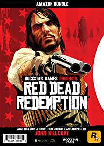 Red Dead Redemption with John Hillcoat DVD - Xbox 360 Standard Edition