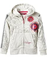 Desigual - Sweat-shirt Fille