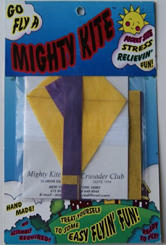 Ready to Fly Mighty Kite