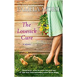 The Lovesick Cure by Pamela Morsi