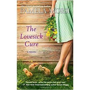 The Lovesick Cure by Pamela Morsi