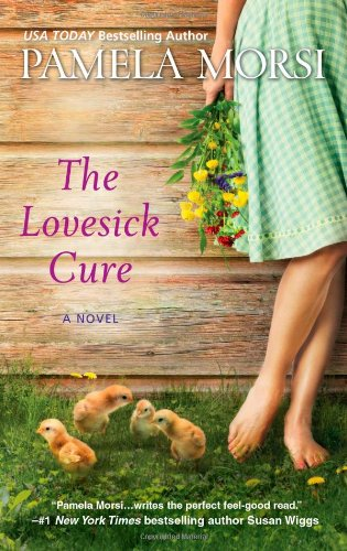 Image of The Lovesick Cure