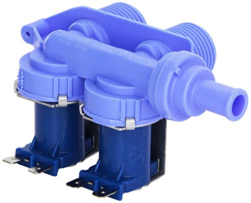 General Electric WH13X10023 Water Inlet Valve Washing Machine primary