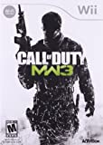 Call of Duty: Modern Warfare 3 - Nintendo Wii