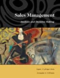 img - for Sales Management: Analysis and Decision Making book / textbook / text book
