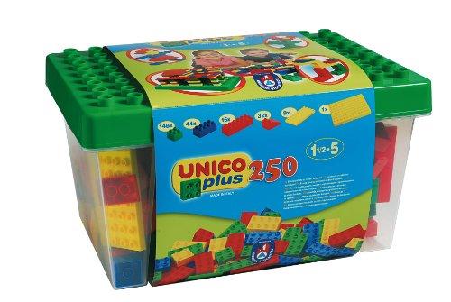 COSTRUZIONE Unico Base-Cesta 250pz 8525